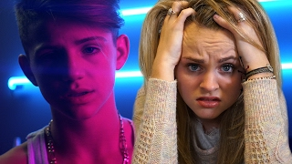 Ivey Reacts:  Can't Get You Off My Mind (MattyBRaps)