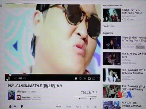 'Gangnam Style' giúp ngành du lịch Hàn Quốc
