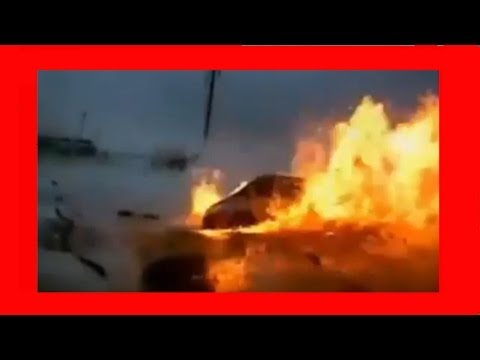 Most Apocalyptic Russian Car Crash Compilation Ever Made HD October 20