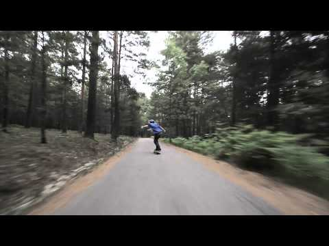 Call of the Wild - Seismic Team Rider Javier Tato