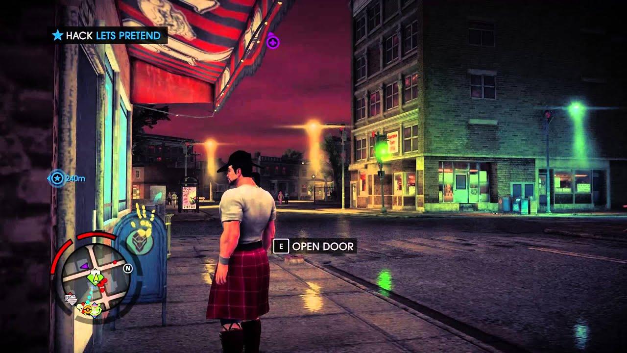 Saints Row 4 Gameplay Walkthrough - Part 17 HD - The Turn ...