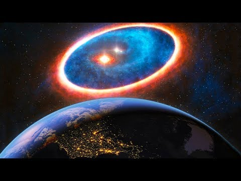 10 Astronomical Events That Will Happen In Your Lifetime