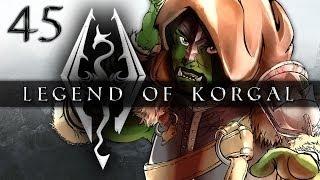 [45] Skyrim Legends (Orc Berserker) - Inside Damphall Mine