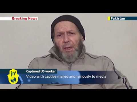 Al-Qaeda Hostage: Abducted Jewish US worker held in Pakistan appeals to Obama for help