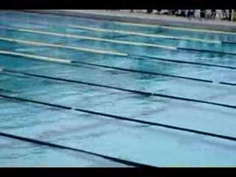 400 IS finswimming Antibes 2008
