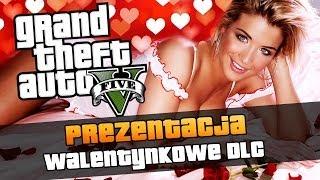 GTA V Testuje Walentynkowe DLC Do GTA V / GTA Online