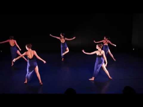 Alegria Contemporary Ballet Company: Lullabies