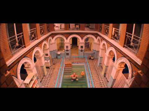 THE GRAND BUDAPEST HOTEL Featurette: