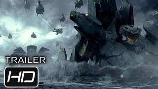 Titanes Del Pacífico Trailer 2 Oficial Subtitulado