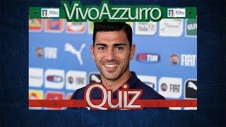 Una domanda su Graziano Pellè - Quiz #92