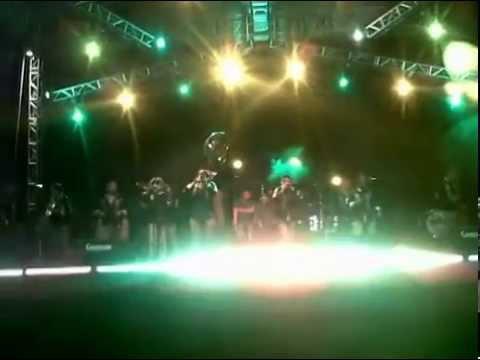Banda Picachos (Disfrute Engañarte) - Guerra de Bandas CD. Altamirano GRO. 2014