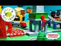 Thomas and Friends TOP WACKMASTERS Fun Toy Trains for Kids Thomas Train with Brio for Children