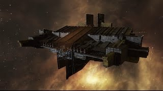 EVE Online - Ascension Feature Tour