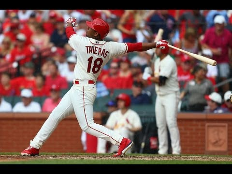 Kids, Wanna Hit Like Oscar Taveras?