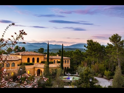 Terre Blanche Hotel & Spa resort, Provence France