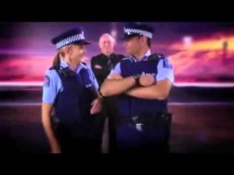 TV2 NZ Ident Montage 2010