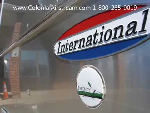 Airstream Sterling Concept Trailer By Christopher Deam Demonstrates