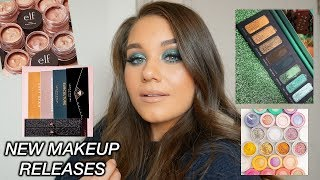 NEW MAKEUP RELEASES & HOLIDAY SALES   EYEING AND NOT BUYING SERIES