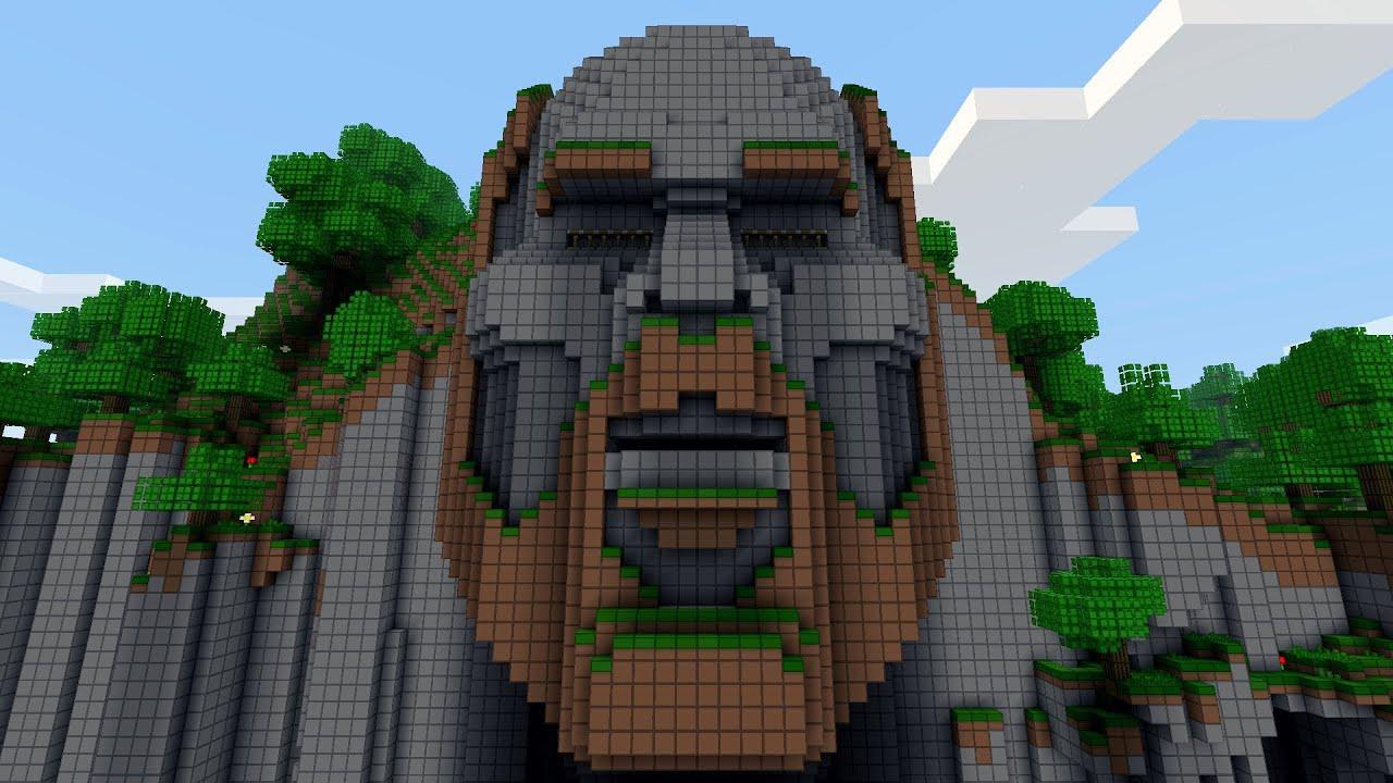 Minecraft Bedroom Design Ideas - YouTube