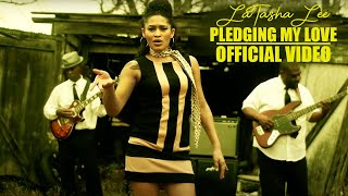 Pledging My Love Latasha Lee & The Blackties [VIDEO] HD
