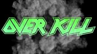 OVERKILL - Armorist (LYRIC VIDEO)