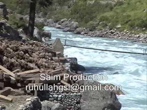 on road video kalam swat.wmv