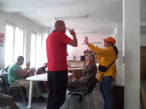центр солидарности в Варне
