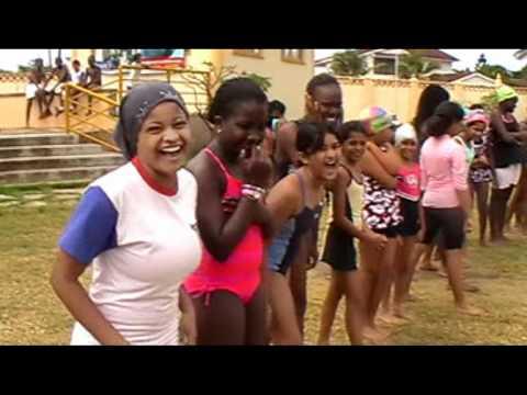 Oshwal academy mombasa girls aquathlon mpg youtube