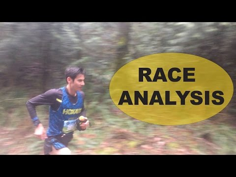 RACE REPORT VLOG: Chuckanut 50km | UTMB Training Series 2017 EP 4 : Sage Running