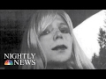 Chelsea Mannings Sentence Commuted By President Barack Obama | NBC Nightly News