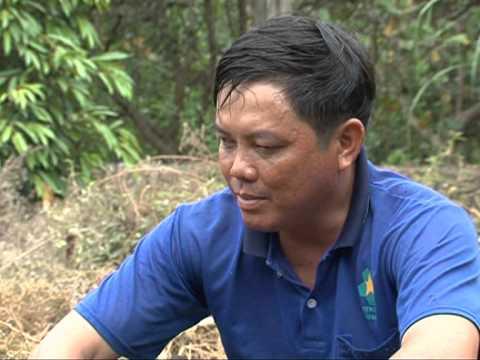 KVS Năm 4 (CT.Số 43) Hoàn cảnh gia đình anh Đổ Minh Tâm, Lộc Ninh, Bình Phước