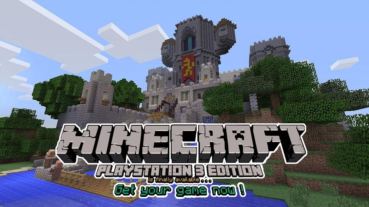 Minecraft release date