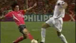 Türkei vs. Südkorea (3-2) WM 2002