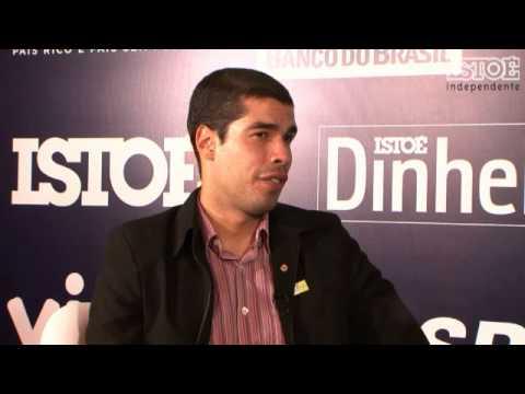Entrevista - Daniel Dias
