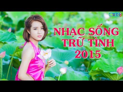 Liên Khúc Nhạc Sống Hà Tây Trữ Tình Hay Nhất 2016