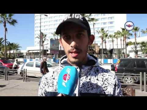 شكون هي افضل شخصية عند المغاربة في 2016