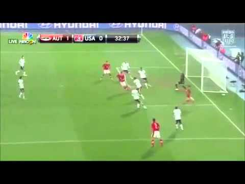 Austria vs  United States Video Highlights & Interviews 19th Nov 13