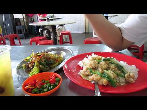 Kafe Kim Hin Seafood, Food Hunt, PHv1, P4, Gerryko Malaysia