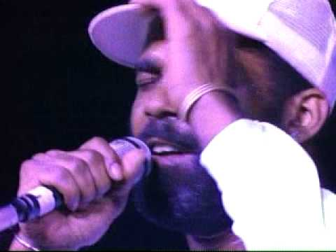 Maze Featuring Frankie Beverly | I Wanna ThankYou