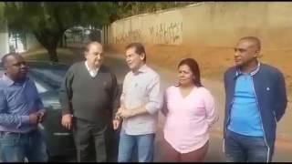 Bragança Paulista recebe verbas do deputado Paulinho da Força