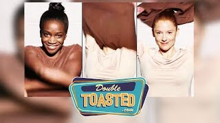 CONTROVERSY OVER NEW DOVE COMMERCIAL - IS IT RACIST? - Double Toasted