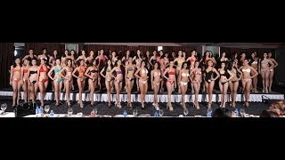 Bb. Pilipinas 2014 Official 40 Candidates