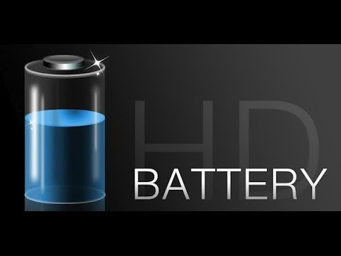 Battery HD Pro v1.36 - App