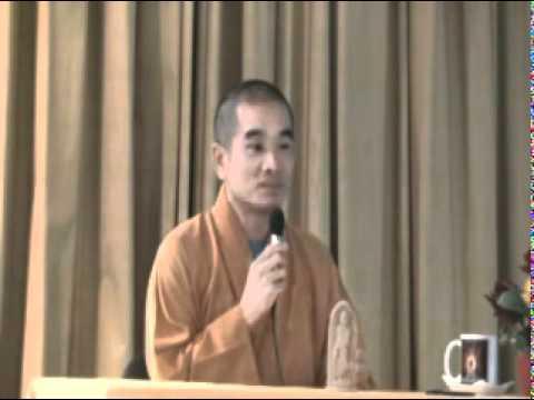 thuong toa Tue Hai 04 - Vat chat, thuc duong va tam linh