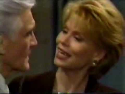All My Children - 1995 - Adam Purchases WRCW as a Gift for Brooke