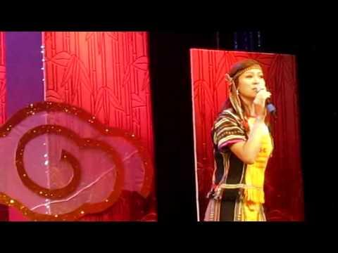 Chuông vàng vọng cổ 2011 - Bán kết 2 - Phạm Thị Thu Hường - Hà Nội