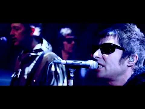 Thumbnail of video Beady Eye - Iz Rite (Live on Alan Carr: Chatty Man).