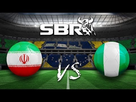 Iran vs Nigeria 16.06.14 | Group F World Cup 2014 Preview