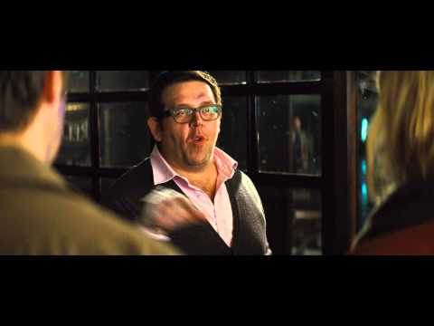Funniest Nick Frost Scene from The World's End