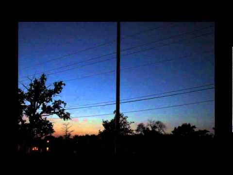 Blue Hour - Adrian Gurvitz